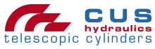 Cus Hydraulics Logo